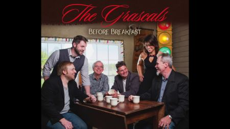 Song premiere: 'Delia' by bluegrass band The Grascals