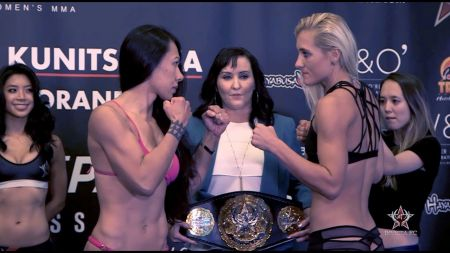 Invicta FC 25: DeCoursey, VanHoose jump into atomweight title conversation