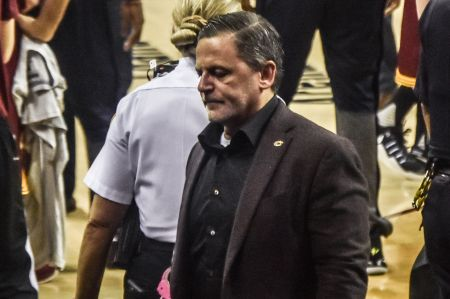 Dan Gilbert has committed to keeping the Cavaliers in Cleveland for the foreseeable future.