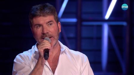 'The X Factor UK' judge profile: Wise and witty Simon stirs the pot and says it all