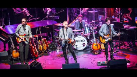 The Weeklings' Fab new song: 'Paperback Writer' with a twist