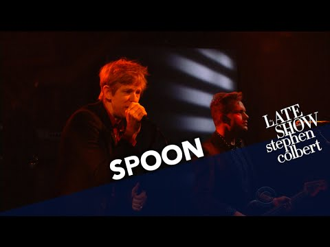 Spoon expand world tour with pair of shows at Brooklyn Steel