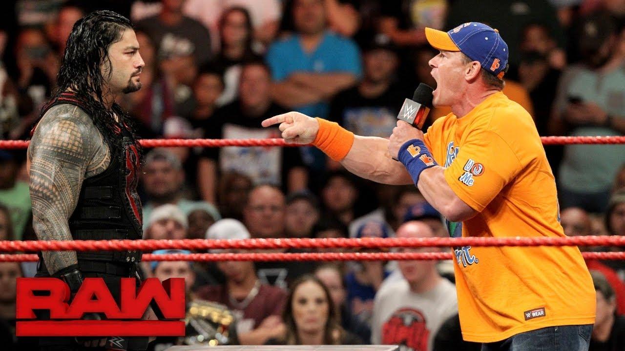 Roman vs roman wrestling