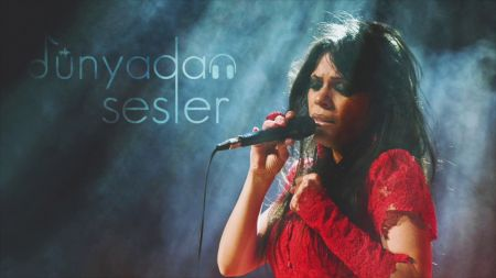 Israeli superstar Yasmin Levy to visit the Theatre at Ace Hotel this November