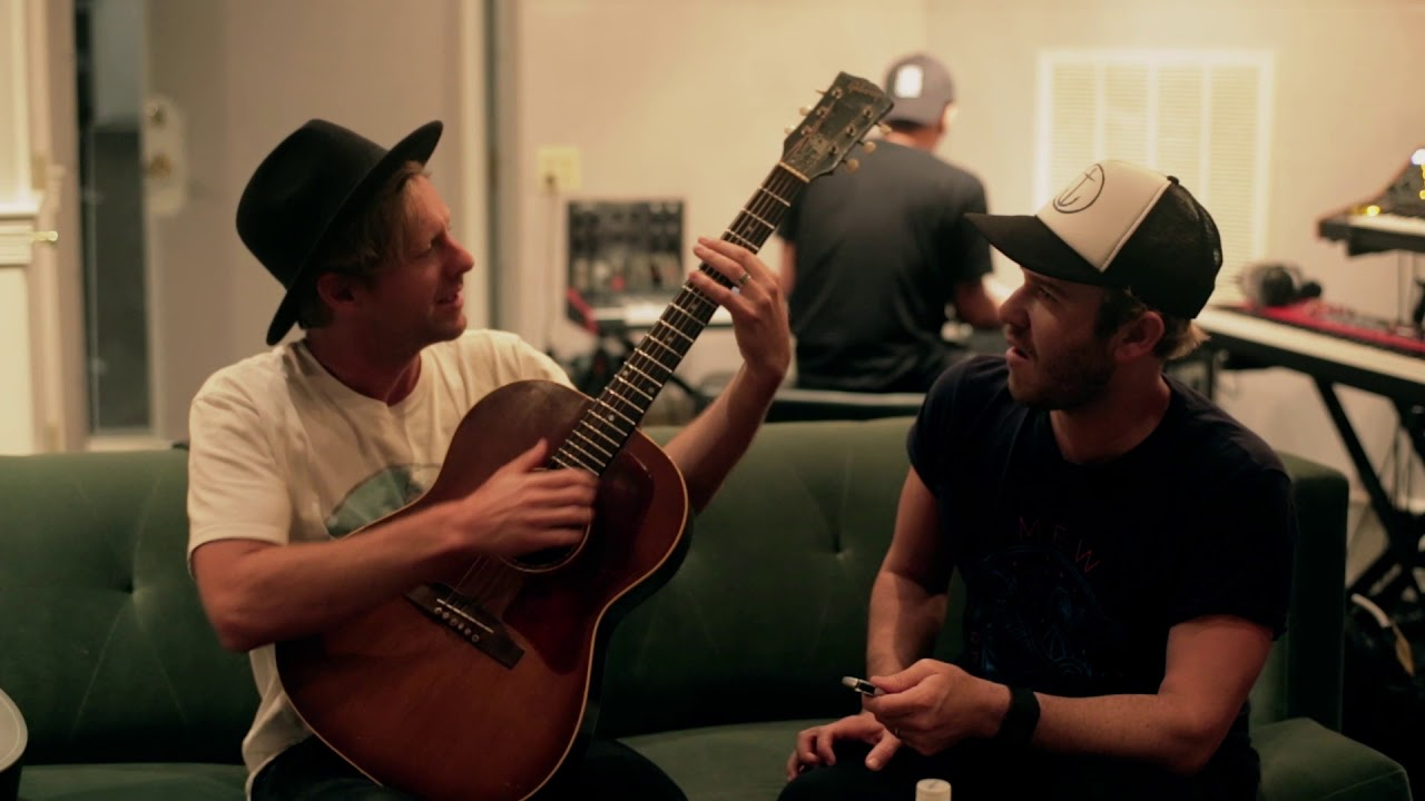 Rock bands Lifehouse and Switchfoot release 'Shine Like Gold' for Harvey relief