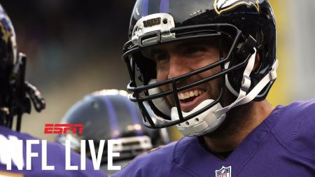 Three predictions for the Baltimore Ravens in 2017