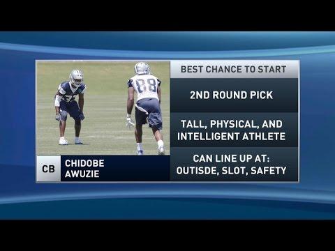 Three predictions for the Dallas Cowboys in 2017