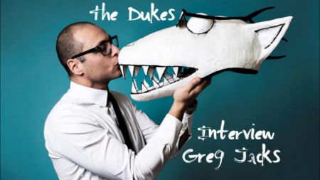 Interview: Greg Jacks of The Dukes 'We don't want to be a copy or a fraud'