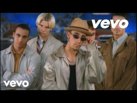 The Backstreet Boys self-titled US debut turns 20 years old in 2017