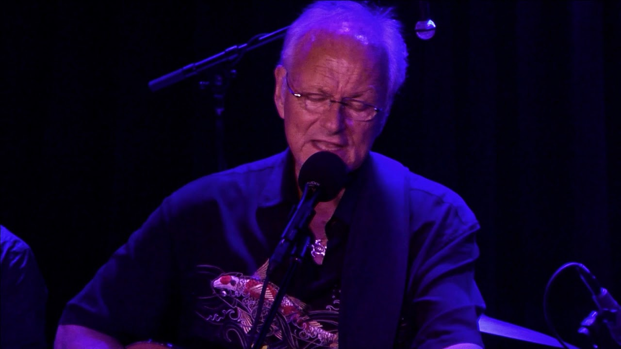 Interview: Jesse Colin Young talks comeback, coffee and Celebrity Theatre