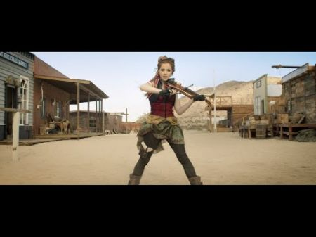 Lindsey Stirling to get Warmer in the Winter on 2017 holiday tour