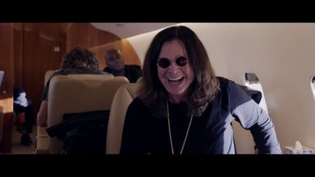 Official trailer for 'Black Sabbath: The End of The End' out now