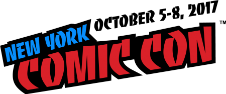 New York Comic Con 2017 panel & screening schedule announced