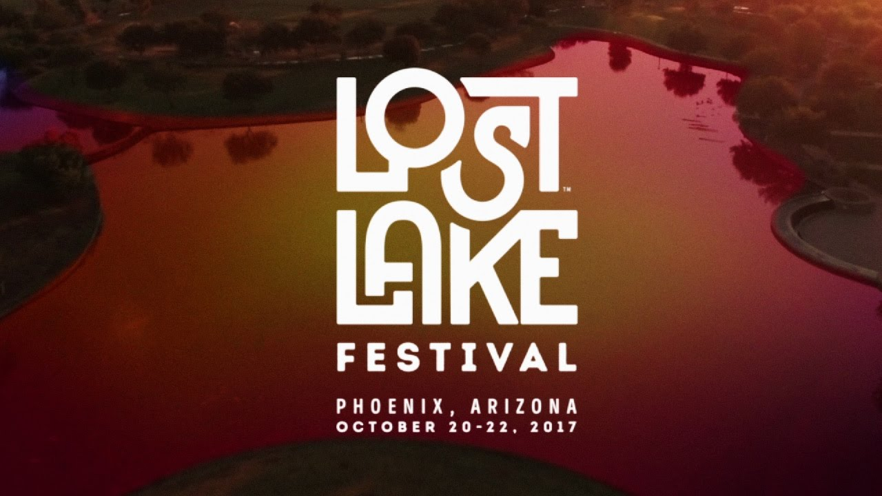 Lost Lake 2017 announces daily lineup and single day tickets