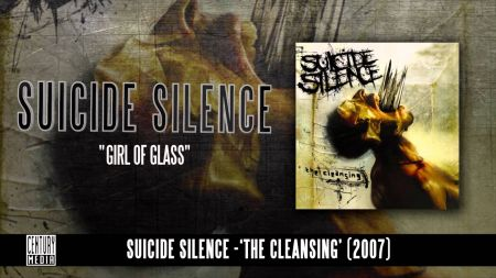 Suicide Silence announce 10 year anniversary tour for 'The Cleansing'