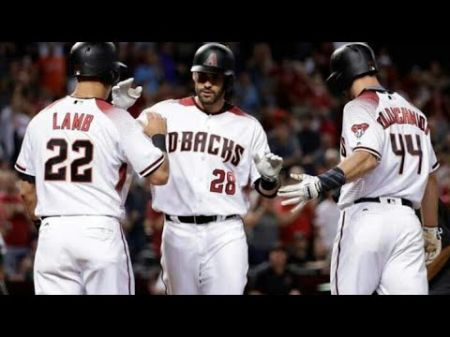MLB Report: Diamondbacks give discounts to healthcare professionals