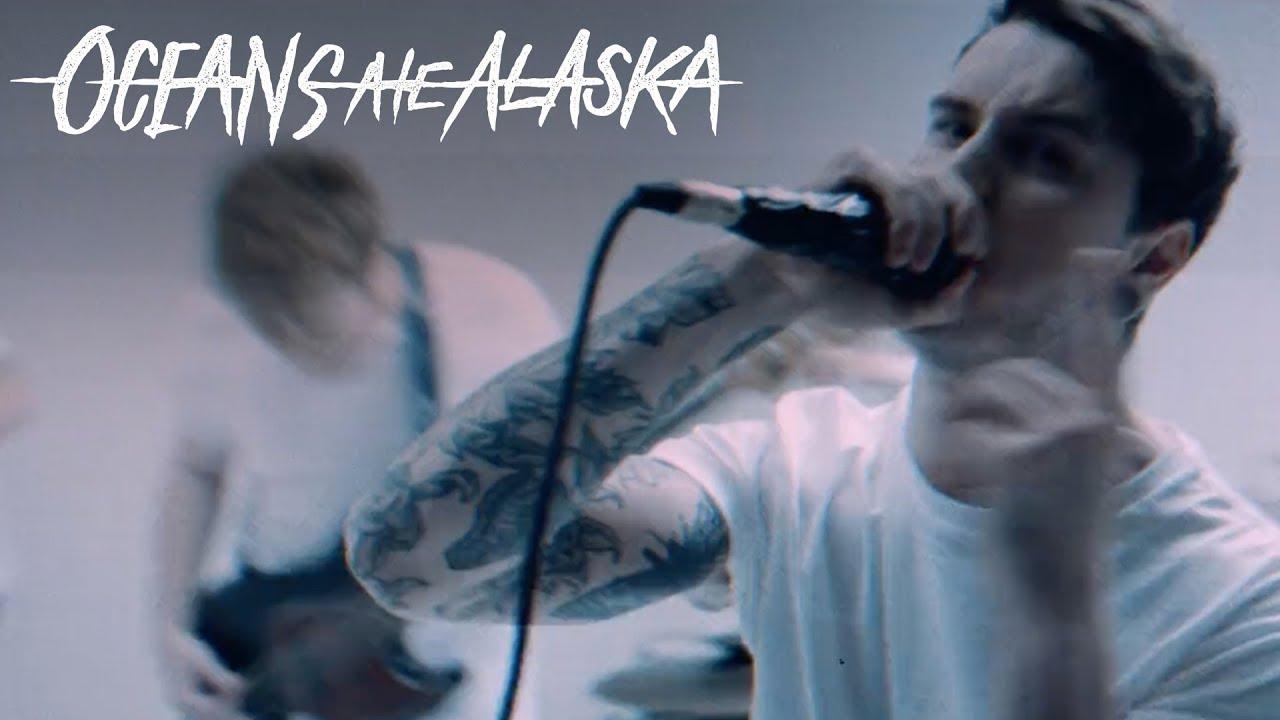 Oceans Ate Alaska announce U.S. tour