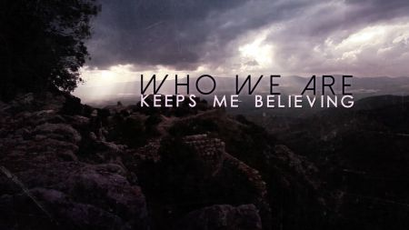 Nothing More drop lyric video for new song 'Who We Are' from upcoming album