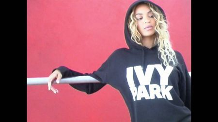Laverne Cox announced as the face of Beyoncé's Ivy Park clothing line