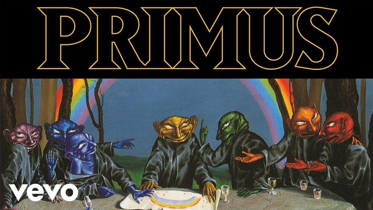 Primus drop second single 'The Scheme' ahead of album release