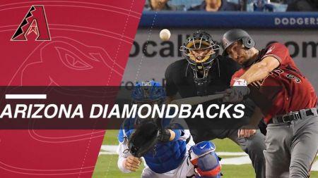 MLB Report: Diamondbacks to have childhood cancer awareness night