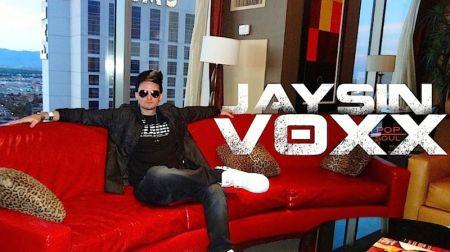 Listen: Jaysin Voxx premiere's EDM-inspired single 'Deeper'