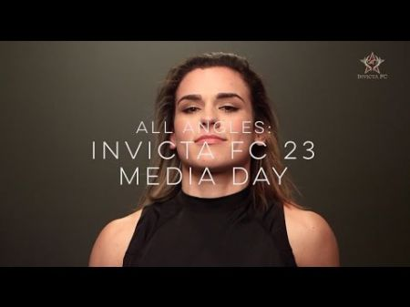 Invicta FC 26: Rincón in line for bantamweight title shot?