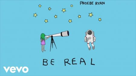 Phoebe Ryan releases new single, 'Be Real,' along with North American tour dates