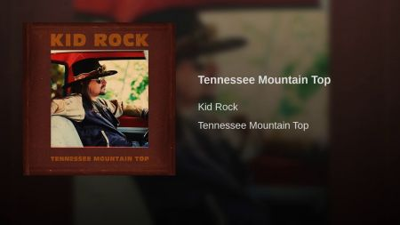 Listen: Kid Rock longs for southern scenery in new song 'Tennessee Mountain Top'
