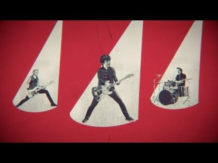 Watch: Green Day get animated in new lyric video for 'Too Dumb to Die'