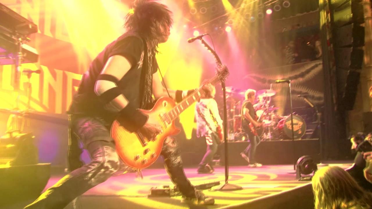 Interview: Night Ranger's Kelly Keagy reflects on band's journey