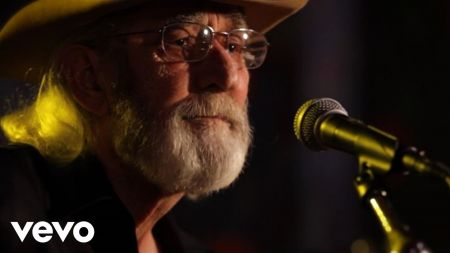 Country star Don Williams dies at age 78