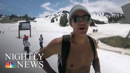 Kings join forces with California ski industry to offer cool prize