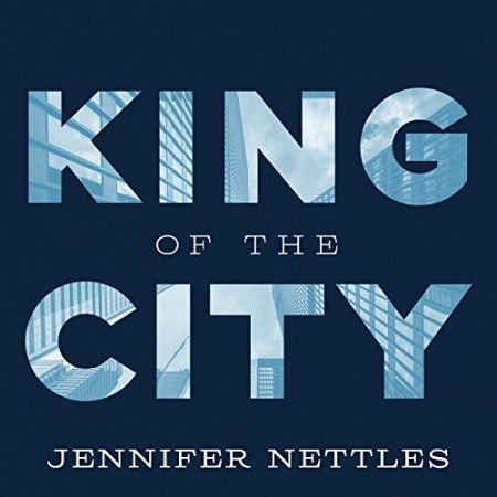 Jennifer Nettles King of the City