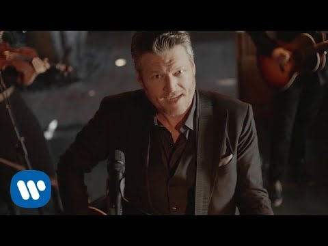 Blake Shelton's 'I'll Name the Dogs' is a wedding-themed video with cameo of Gwen Stefani's boys