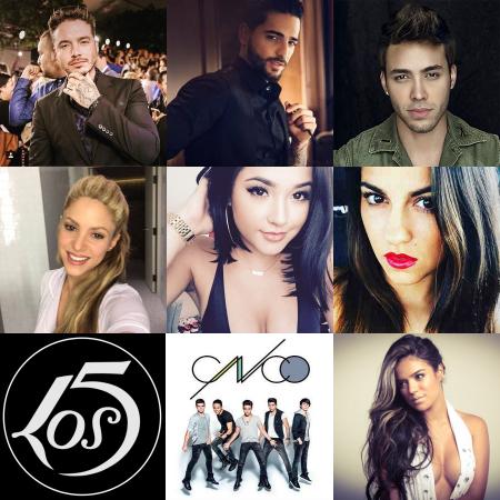 9 latin music songs to check out post despacito axs 9 latin music songs to check out post despacito stopboris Choice Image