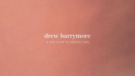Listen: Alessia Cara delivers a cover of SZA's 'Drew Barrymore'