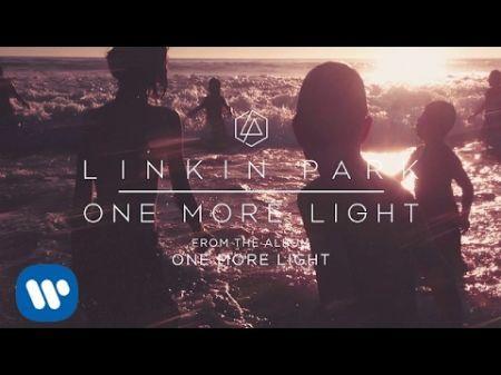 Linkin Park shares touching Chester Bennington tribute video