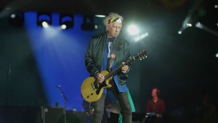 Watch: Rolling Stones post video highlights from European tour opener in Hamburg