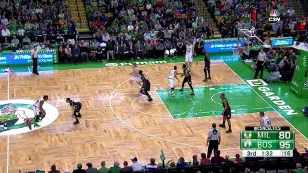 Brooklyn Nets ink center Tyler Zeller to two-year deal
