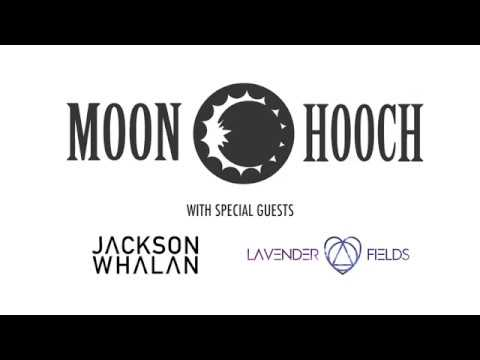Sax and drums dance trio Moon Hooch map out fall tour dates