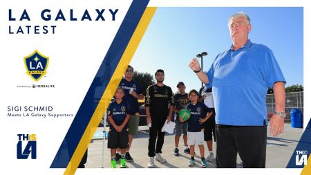 Galaxy season ticket members invited to town hall meeting