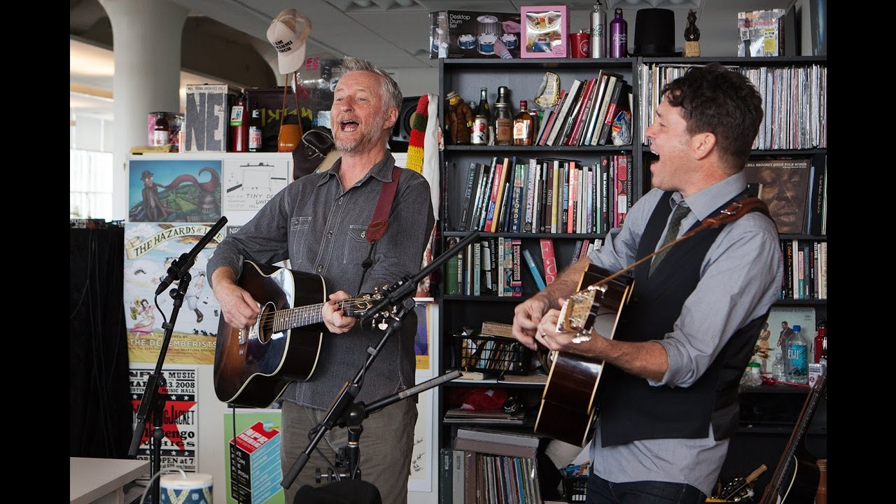 Billy Bragg to explain how 'skiffle' changed the world of music at the Grammy Museum this October
