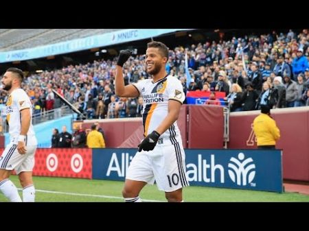 LA Galaxy to celebrate Hispanic Heritage Night on Sept. 16