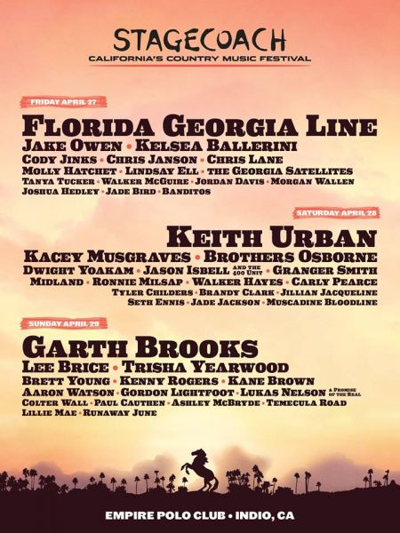 Stagecoach 2018 looks bigger and better than ever