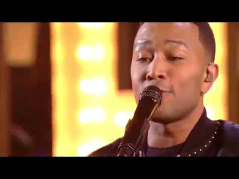 John Legend and Netflix reportedly developing new music talent show