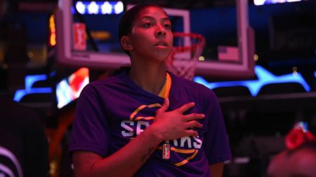 Sparks beat Mercury in Game 1 of the WNBA semifinals: Game 2 tickets now on sale