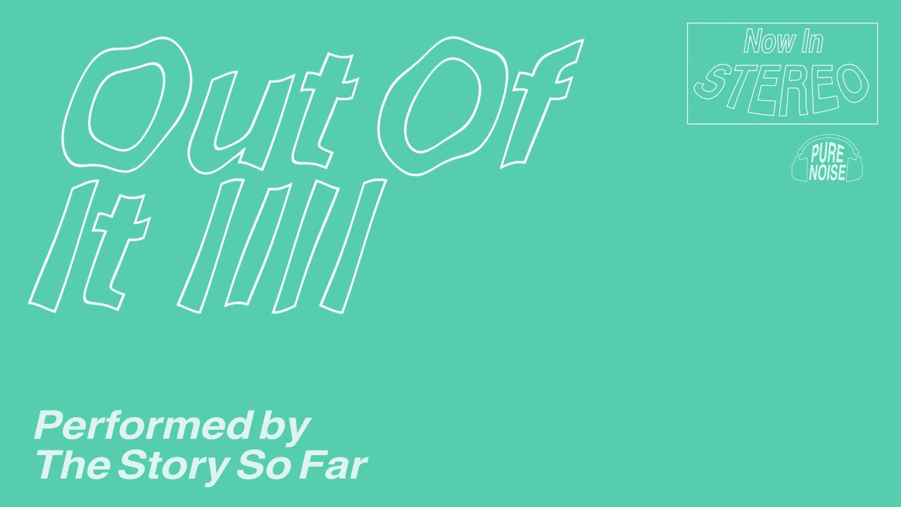 The Story So Far release new song 'Out Of It', announce fall tour with Turnstile