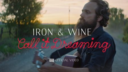 Sam Beam to discuss 15 years of Iron & Wine and more at the Grammy Museum