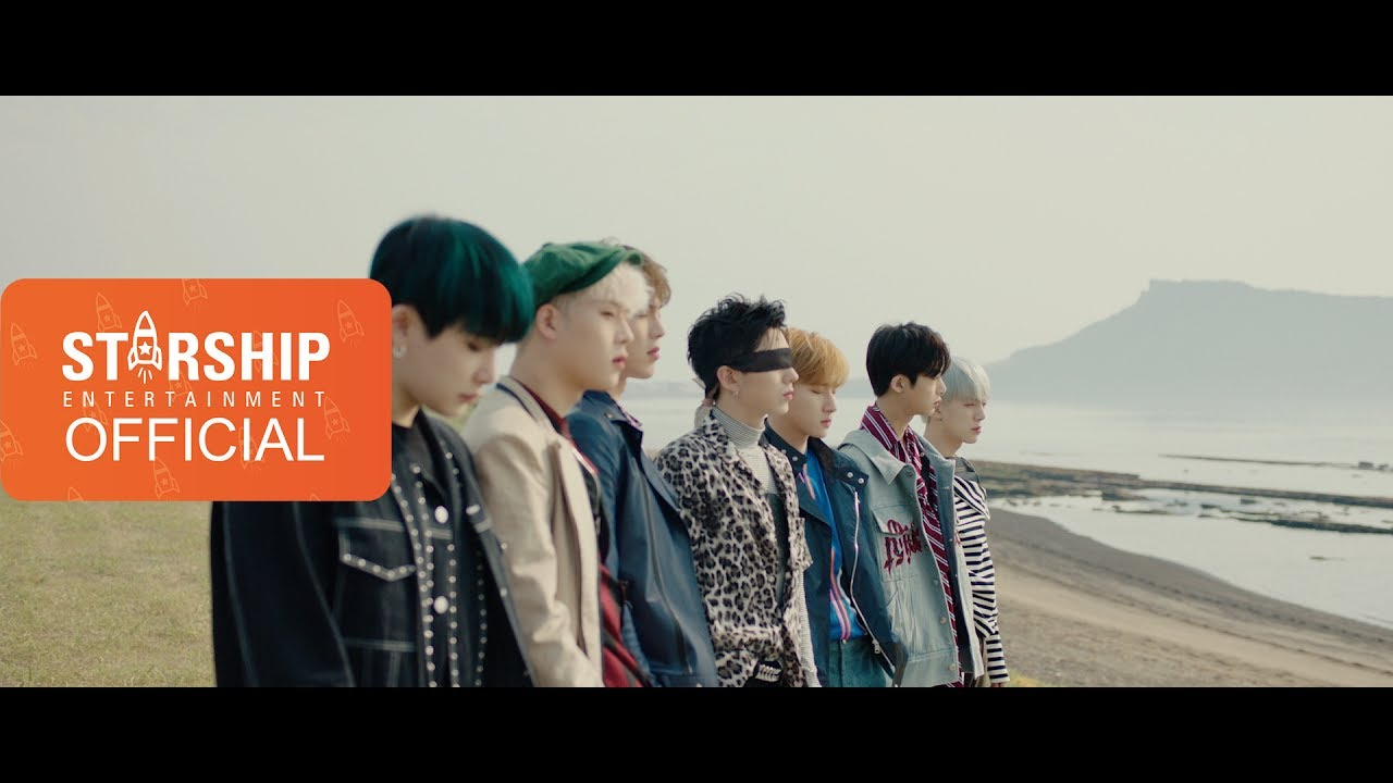 5 things you didn't know about Monsta X - AXS